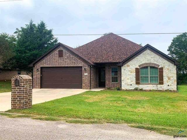 181 Cr 4220, Jacksonville, TX 75766 (MLS #10128240) :: The Edwards Team Realtors