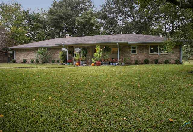 13574 Choctaw Drive, Tyler, TX 75709 (MLS #10128275) :: RE/MAX Professionals - The Burks Team