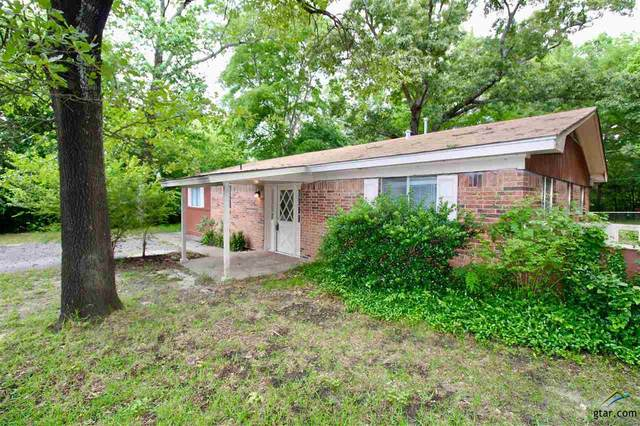 13102 Hwy 31 W, Tyler, TX 75704 (MLS #10128280) :: RE/MAX Professionals - The Burks Team