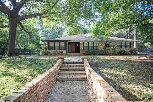 1327 Old Hickory Rd, Tyler, TX 75703 (MLS #10128307) :: RE/MAX Professionals - The Burks Team