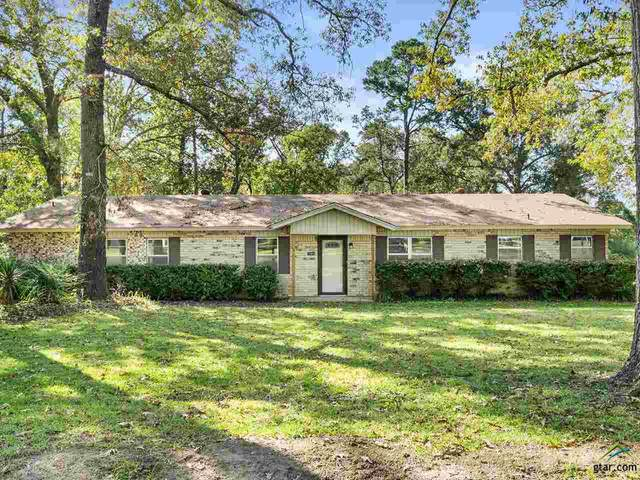 10964 Rodgers Rd., Diana, TX 75640 (MLS #10128329) :: Griffin Real Estate Group