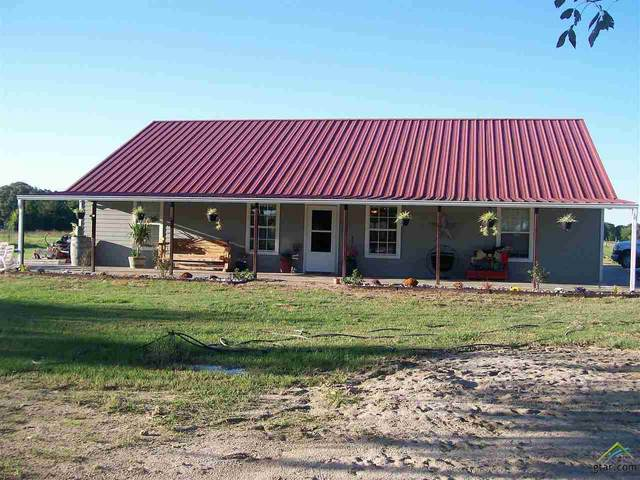 11799 Fm 1391, Kemp, TX 75143 (MLS #10128342) :: Griffin Real Estate Group