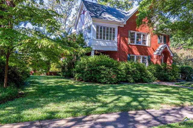 423 Chilton, Tyler, TX 75702 (MLS #10128375) :: Griffin Real Estate Group