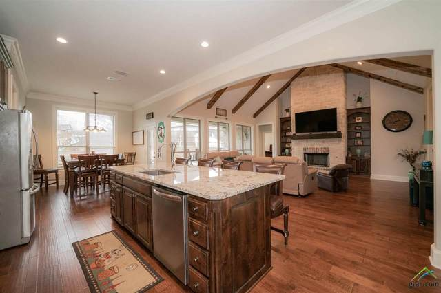 2006 Sage Cove, Bullard, TX 75757 (MLS #10128387) :: Griffin Real Estate Group