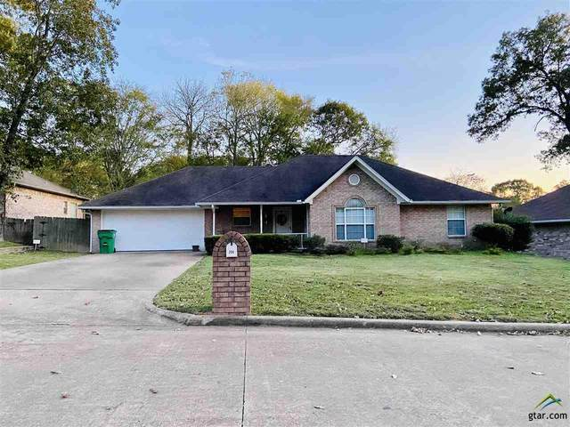 204 Shadow Wood, Palestine, TX 75801 (MLS #10128418) :: Griffin Real Estate Group