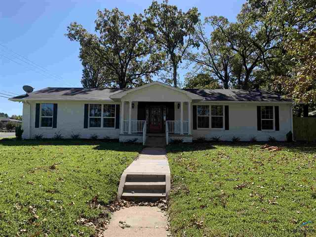 1827 Easy Street, Tyler, TX 75703 (MLS #10128438) :: Griffin Real Estate Group