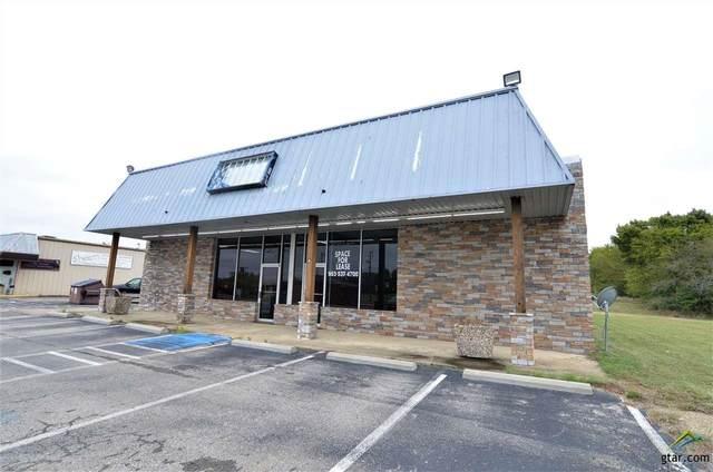 405 S Hwy 37, Mt Vernon, TX 75457 (MLS #10128470) :: RE/MAX Professionals - The Burks Team