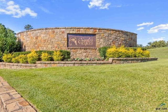 303 Sunset Circle, Bullard, TX 75757 (MLS #10128481) :: Griffin Real Estate Group