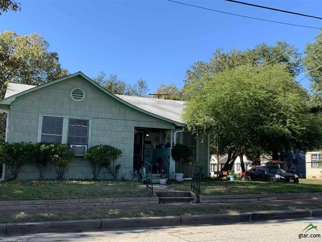 1201 Martin, Kilgore, TX 75662 (MLS #10128555) :: Griffin Real Estate Group