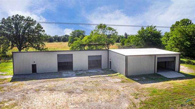 5833 N Us Hwy 271, Gilmer, TX 75645 (MLS #10128589) :: Griffin Real Estate Group