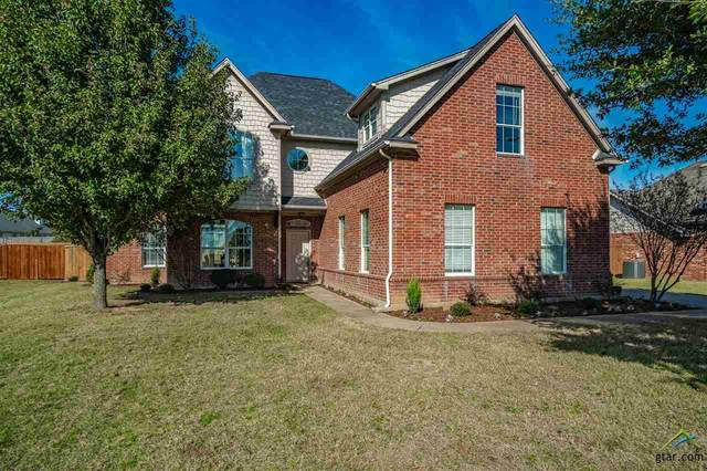 1929 Mill Creek Rd, Canton, TX 75103 (MLS #10128593) :: Griffin Real Estate Group