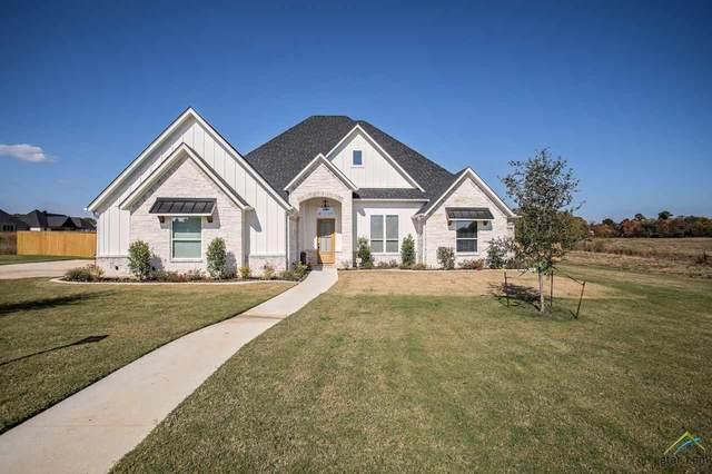 11758 Trophy Circle, Bullard, TX 75757 (MLS #10128642) :: Griffin Real Estate Group