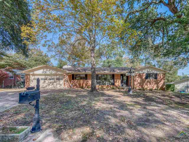 2014 Clubview, Tyler, TX 75701 (MLS #10128652) :: Griffin Real Estate Group
