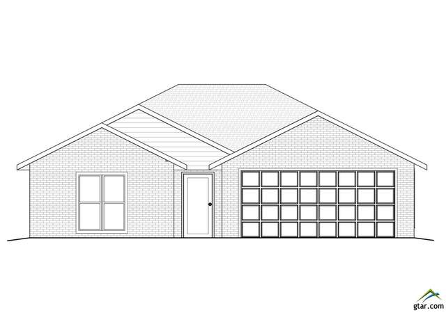 19865 Meadow West Lane, Flint, TX 75762 (MLS #10128666) :: Griffin Real Estate Group
