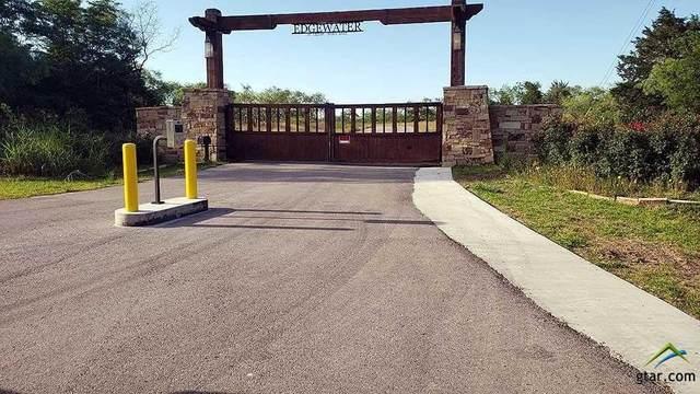 9444 W Shoreline Drive, Kemp, TX 75143 (MLS #10128680) :: Griffin Real Estate Group