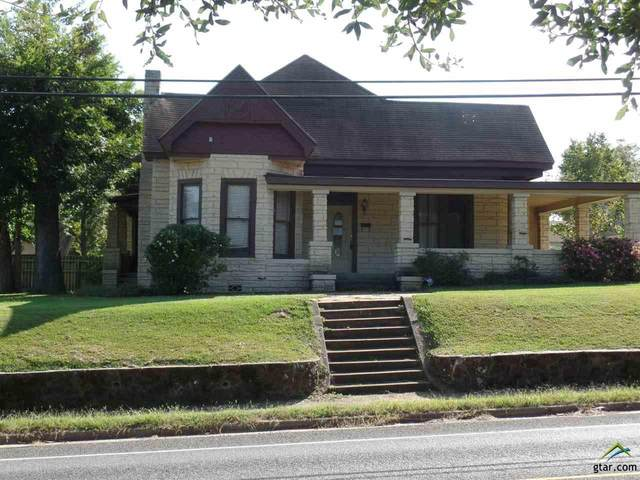 402 E Main Street, Henderson, TX 75652 (MLS #10128690) :: RE/MAX Professionals - The Burks Team