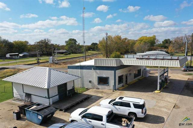 12483 Hwy 80, Fruitvale, TX 75127 (MLS #10128707) :: Griffin Real Estate Group