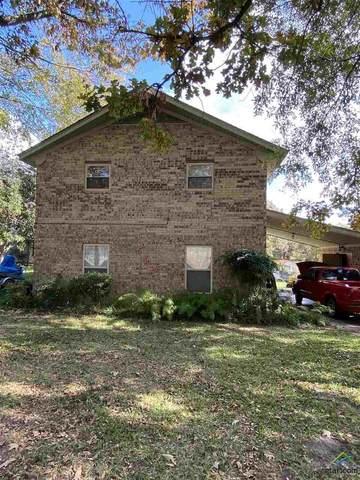 542 Wildewood, Chandler, TX 75758 (MLS #10128717) :: Griffin Real Estate Group