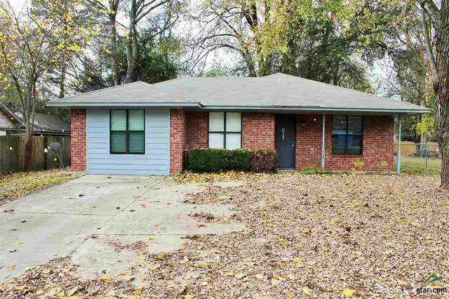 612 S Florey Ave., Mt Pleasant, TX 75455 (MLS #10128729) :: Griffin Real Estate Group