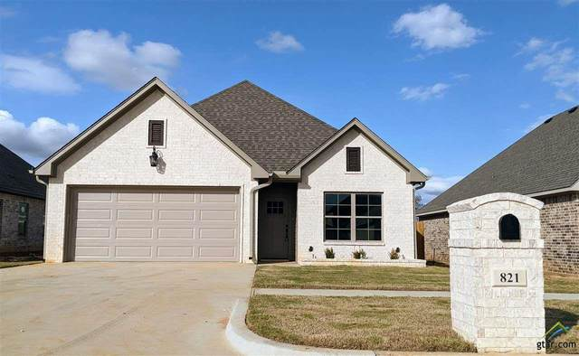 821 Lindsey Ln, Whitehouse, TX 75791 (MLS #10128742) :: Griffin Real Estate Group