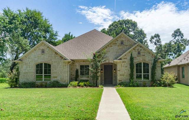 3848 Hogan Dr, Tyler, TX 75709 (MLS #10128745) :: The Wampler Wolf Team