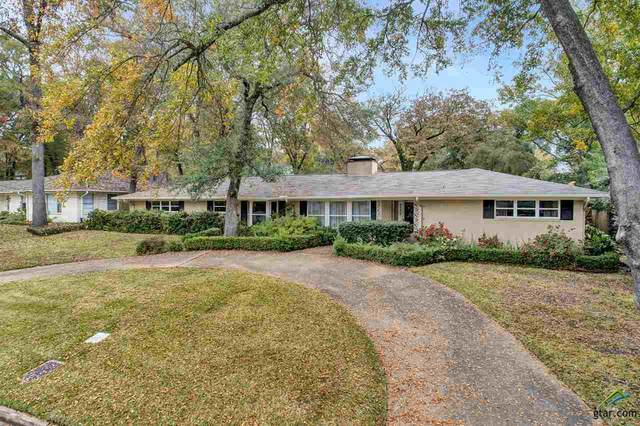3522 Keaton Ave., Tyler, TX 75701 (MLS #10128759) :: Griffin Real Estate Group