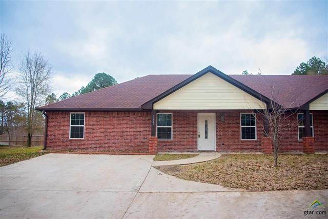 11740 Cr 215, Tyler, TX 75707 (MLS #10128772) :: Griffin Real Estate Group
