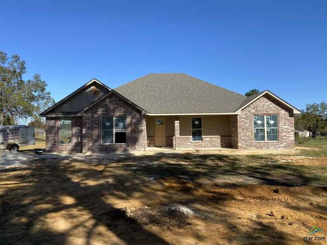 22609 Cr 121, Bullard, TX 75757 (MLS #10128778) :: The Edwards Team Realtors