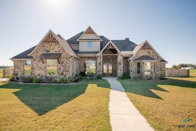 597 Eland Way, Bullard, TX 75757 (MLS #10128794) :: Griffin Real Estate Group