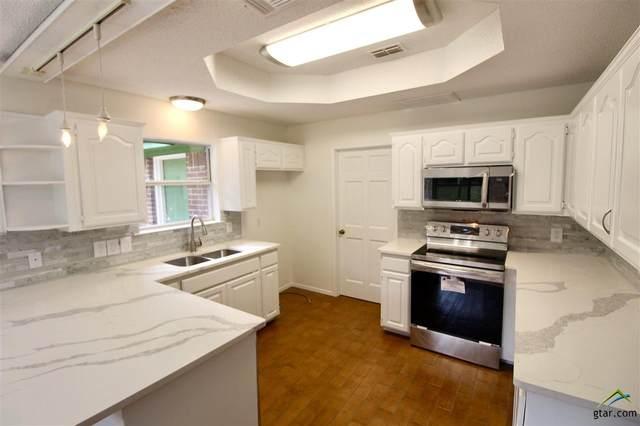 14237 Eastside Road, Tyler, TX 75707 (MLS #10128839) :: Griffin Real Estate Group