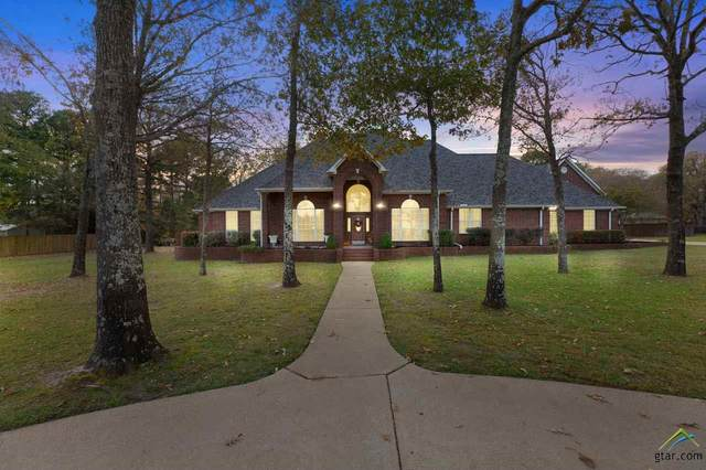 17665 Briarpatch, Lindale, TX 75771 (MLS #10128939) :: Griffin Real Estate Group