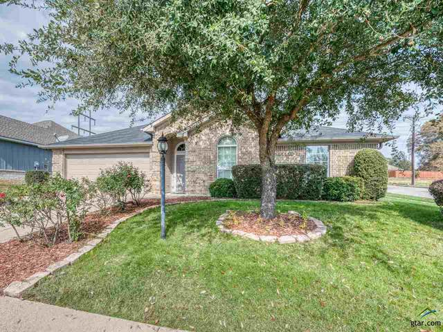 5803 Deauville, Tyler, TX 75704 (MLS #10129042) :: Griffin Real Estate Group