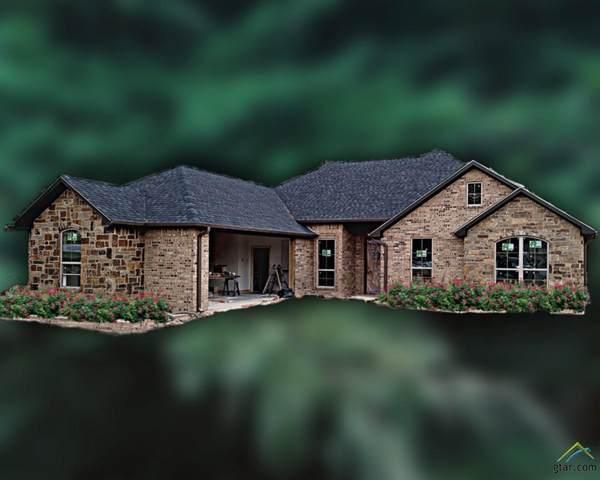 113 Stuart Street, Arp, TX 75750 (MLS #10129047) :: Griffin Real Estate Group