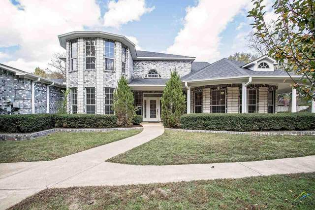 521 Dunmore Dr., Tyler, TX 75703 (MLS #10129064) :: Griffin Real Estate Group