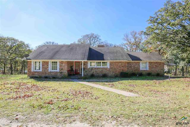 23425 Fm 1995, Lindale, TX 75771 (MLS #10129111) :: The Wampler Wolf Team