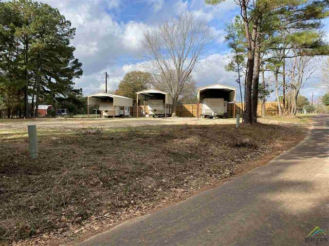 185 Cr 3816, Bullard, TX 75757 (MLS #10129125) :: The Wampler Wolf Team