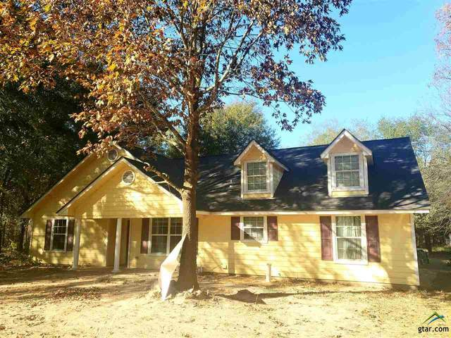 4801 S Farm To Market 1735, Mt Pleasant, TX 75455 (MLS #10129143) :: Griffin Real Estate Group