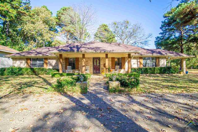 15226 Cr 434, Lindale, TX 75771 (MLS #10129161) :: The Wampler Wolf Team
