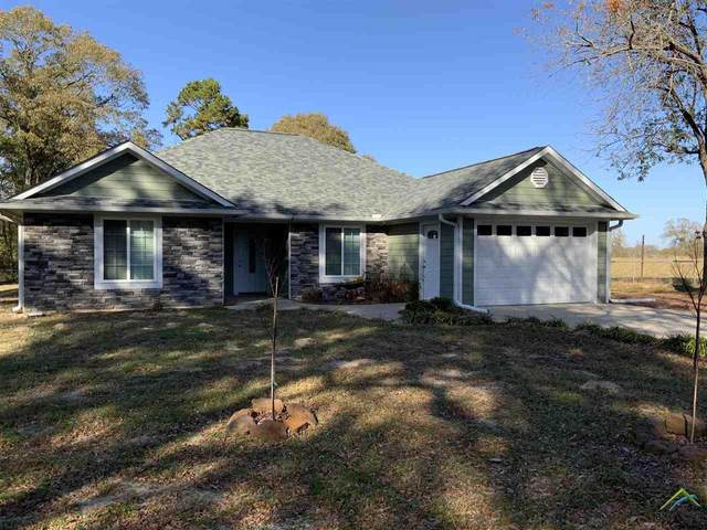 5555 Twin Lakes, Tyler, TX 75704 (MLS #10129168) :: The Wampler Wolf Team