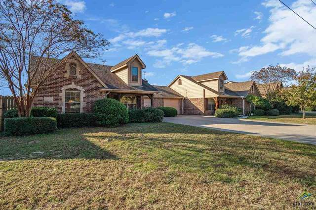 993 County Road 2320, Mineola, TX 75773 (MLS #10129247) :: Griffin Real Estate Group