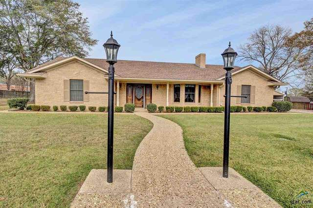 308 3rd St, Bullard, TX 75757 (MLS #10129263) :: Griffin Real Estate Group