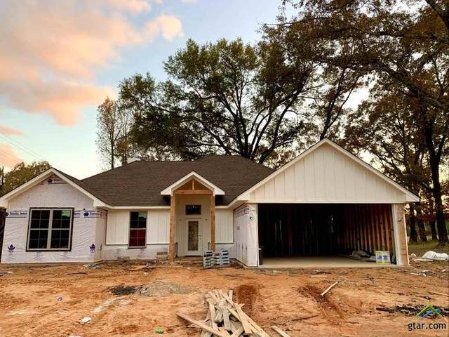 18364 Timber Oaks Dr., Lindale, TX 75771 (MLS #10129268) :: The Wampler Wolf Team