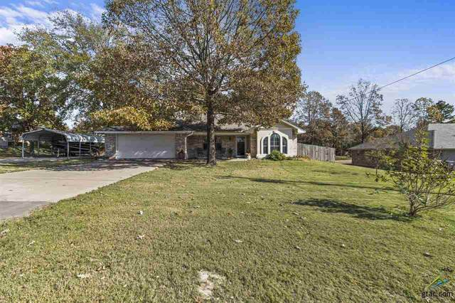 129 County Road 2312, Mineola, TX 75773 (MLS #10129279) :: The Wampler Wolf Team