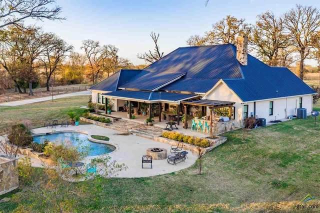 12895 N Texas Highway 19, Sulphur Springs, TX 75482 (MLS #10129337) :: Griffin Real Estate Group