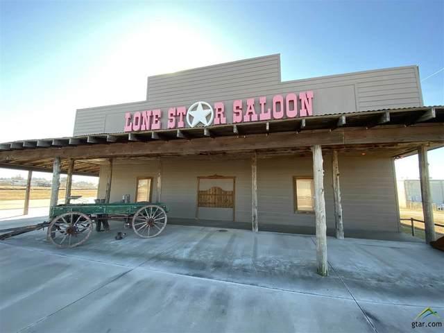 102 East I30, Mt Vernon, TX 75457 (MLS #10129338) :: RE/MAX Professionals - The Burks Team