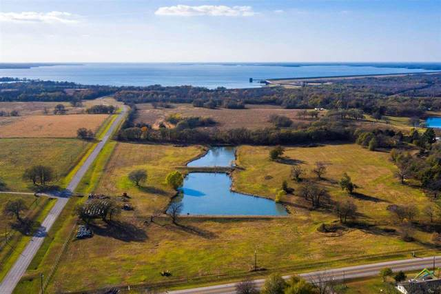 29acres State Highway 19, Sulphur Springs, TX 75482 (MLS #10129341) :: Griffin Real Estate Group
