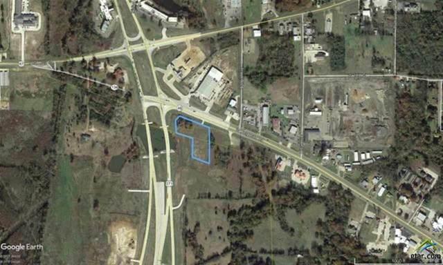 000 W Ferguson Rd, Mt Pleasant, TX 75455 (MLS #10129353) :: Griffin Real Estate Group