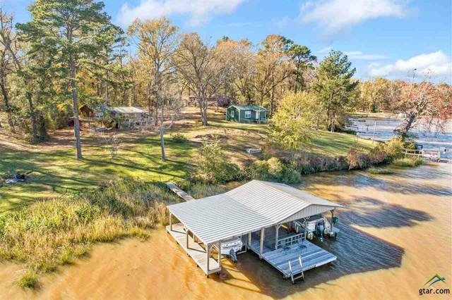 1681 E F.M. 3288, Jacksonville, TX 75766 (MLS #10129377) :: Griffin Real Estate Group