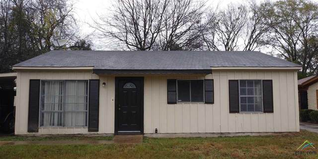 1715 W Barrett, Tyler, TX 75702 (MLS #10129382) :: Griffin Real Estate Group