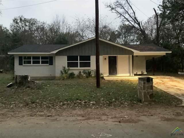 3807 Mount Vernon St., Tyler, TX 75708 (MLS #10129391) :: Griffin Real Estate Group